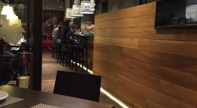 Photo of Spanish Restaurant Santa Santorum at Calle Sandunga, Dénia 03700, Spain