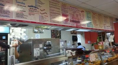 Photo of Taco Place Taqueria La Oaxaqueña at 605 Mount Zion Rd, Jonesboro, GA 30236, United States