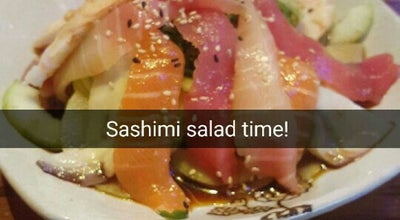 Photo of Japanese Restaurant Sushi Asa at 150 Tanner Rd, Greenville, SC 29607, United States