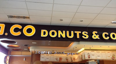 Photo of Donut Shop J.Co Donuts & Coffee at Terminal 3, Tangerang 15126, Indonesia
