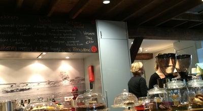 Photo of Coffee Shop Lekkers Aan De Lek De Graanschuur at Netherlands