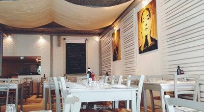 Photo of Taverna Der Grieche Taverna at Kaiserhofstr. 12, Frankfurt am Main 60313, Germany