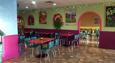 Photo of Mexican Restaurant Polvos Mexican Restaurant at 14735 Bratton Ln, Austin, TX 78728, United States