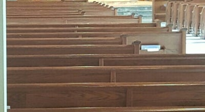 Photo of Church St. Mark's Catholic Church at 14740 Stumptown Rd, Huntersville, NC 28078, United States