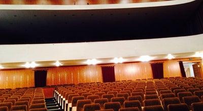 Photo of Theater Забайкальский краевой драматический театр at Ул. Профсоюзная, 26, Чита, Russia