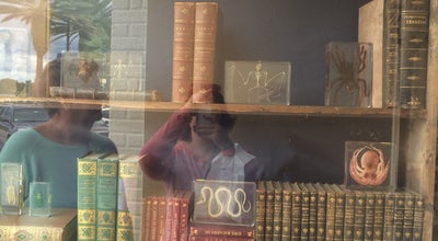 Photo of Bookstore Abraxas Books at 256 S Beach St, Daytona Beach, FL 32114, United States