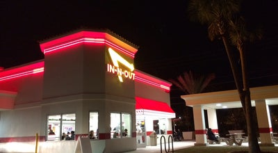Photo of Fast Food Restaurant In N Out Burger at 4515 Airport Blvd, Austin, TX 78751, United States