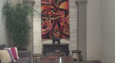 Photo of Peruvian Restaurant La Parada at Recreo 94, San Miguel de Allende, Mexico