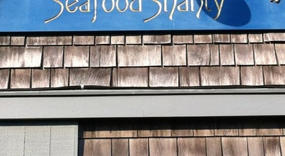 Photo of Other Venue The Seafood Shanty at 12 Dock St, Edgartown, MA 02539, United States