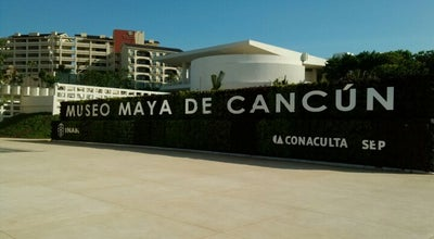 Photo of History Museum Museo Maya de Cancún at Blvd. Kukulcan Km. 16.5, Cancún 77500, Mexico