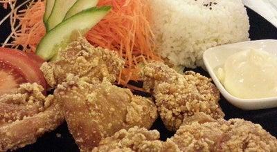 Photo of Japanese Restaurant Jizo Japanese Cafe & Bar at 56 Princes Street, Dunedin, New Zealand