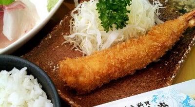 Photo of Seafood Restaurant まるは食堂 りんくう常滑店 at りんくう町3-9-5, 常滑市 479-0882, Japan