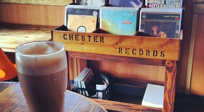 Photo of Coffee Shop Hopscotch Coffee & Records at 250 Millwood Ave, Winchester, VA 22601, United States
