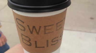 Photo of Bakery Sweet Bliss Baking Company at 1304 Queen Street E, Toronto, ON, Canada
