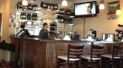 Photo of Italian Restaurant L'incontro Italian Restaurant at 35 State Road 60 W, Lake Wales, FL 33853, United States