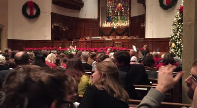 Photo of Church Emmanuel Baptist Church at 430 Jackson St, Alexandria, LA 71301, United States