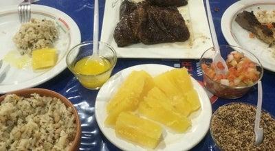 Photo of Brazilian Restaurant Markinhu's Bar E Restaurante at Santa Izabel, Tucuruí, Brazil