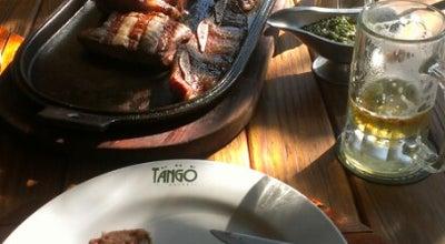 Photo of Argentinian Restaurant Che Tango at 16 De Septiembre, Veracruz, Mexico