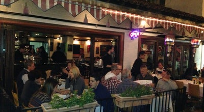Photo of Tapas Restaurant Alicante Spanish American Cuisine at 140 S Palm Canyon Dr, Palm Springs, CA 92262, United States
