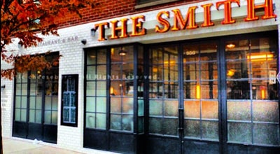 Photo of American Restaurant The Smith at 956 E 50th St, New York, NY 10022, United States