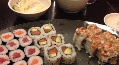 Photo of Sushi Restaurant Yoko at 8 Rue De Vintimille, Paris 75009, France