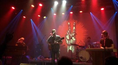 Photo of Concert Hall De Helling at Helling 7, Utrecht, Netherlands