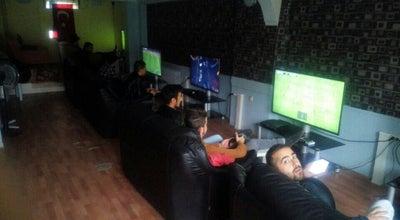Photo of Arcade Uygar Playstation Cafe at Edirne 22030, Turkey