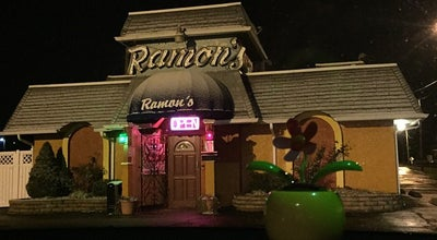 Photo of Mexican Restaurant Ramon's Eldorado Restaurant at 1711 Saint Louis Rd, Collinsville, IL 62234, United States