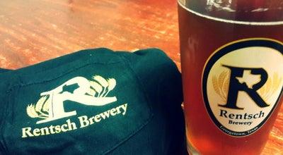 Photo of Brewery Rentsch Brewery at 2500 Ne Inner Loop, Georgetown, TX 78626, United States