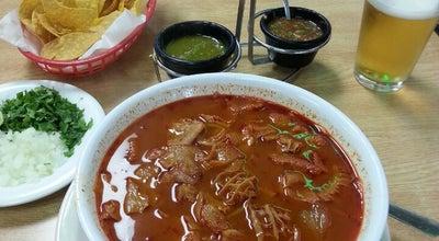 Photo of Mexican Restaurant Taqueria Burritos Locos at 416 W Northwest Hwy, Grapevine, TX 76051, United States