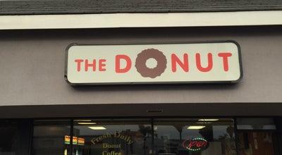 Photo of Bakery The Donut at 247 Main St, El Segundo, CA 90245, United States