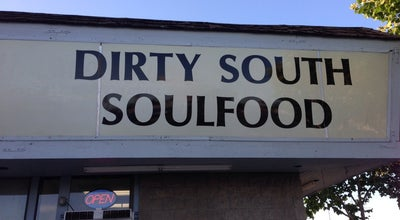 Photo of Fried Chicken Joint Dirty South Soul Food at 15333 Hawthorne Blvd, Lawndale, CA 90260, United States