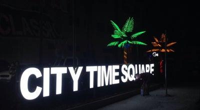 Photo of Mall City Times Square at F.f. Cruz Ave, Subangdaku, Mandaue City, Central Visayas, Philippines