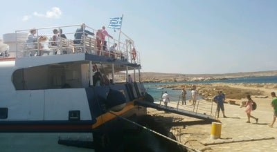 Photo of Other Great Outdoors Delos Tour at Mykonos Town 84600, Greece