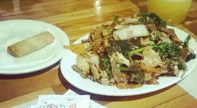 Photo of Chinese Restaurant Kampai at R. Rio De Janeiro, Avaré, Brazil