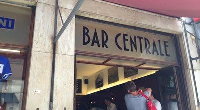 Photo of Cafe Bar Centrale at Ledererstr. 23, München 80331, Germany
