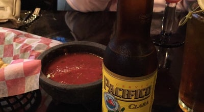 Photo of Mexican Restaurant Avocado at 715 Bloom St, Celebration, FL 34747, United States