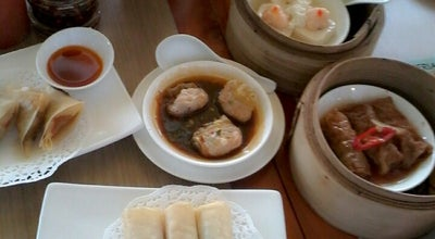 Photo of Dim Sum Restaurant Imperial Kitchen & Dimsum at Cibinong City Mall, Bogor 16915, Indonesia