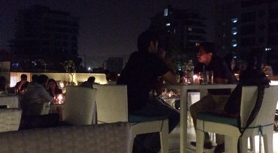 Photo of Chinese Restaurant The Cafe Rooftop at 331 Dr Ambedkar Road, Mumbai (Bombay) 400050, India
