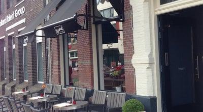 Photo of Asian Restaurant Kasual at Stationsweg 30 2312 AV, Netherlands