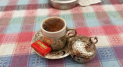 Photo of Tea Room Vakıf Cafe at Tokat, Tokat/Niksar, Turkey