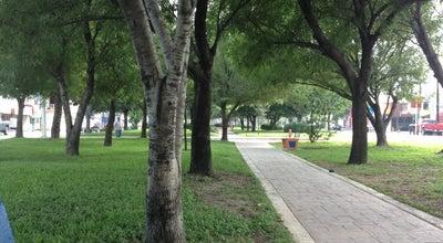 Photo of Park Parque República Mexicana at República Mexicana, San Nicolás de los Garza, Mexico