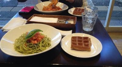 Photo of Cafe R.L 武庫之荘駅店 at 武庫之荘1-1-1, 尼崎市, Japan
