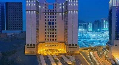 Photo of Hotel Anjum Hotel Makkah at P.o.box 2067, Makkah 21955, Saudi Arabia