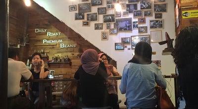 Photo of Coffee Shop October Coffee House at Kota Kinabalu 88000, Malaysia