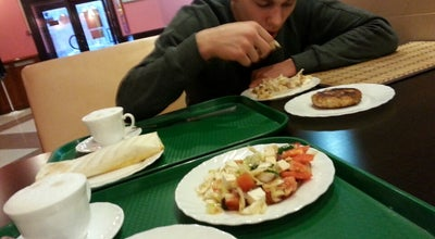 Photo of Pizza Place Di Roma at Космонавтов, 22, Липецк, Russia