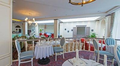 Photo of Eastern European Restaurant Metropol Park at Вул. Сумська, 50, Харків, Ukraine