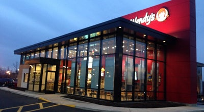 Photo of Fast Food Restaurant Wendy's at 4555 W Dublin Granville Rd, Dublin, OH 43017, United States