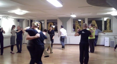 Photo of Dance Studio El Atico & Amigos del Tango, ry at Kumpulantie 1, Helsinki 00520, Finland