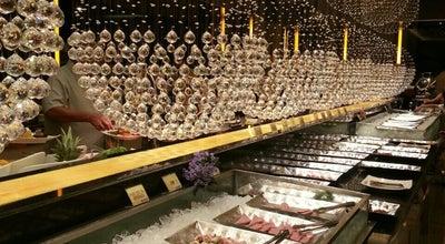 Photo of Japanese Restaurant YakiMix Sushi & Smokeless Grill at Abreeza Ayala Mall, Davao City 8000, Philippines